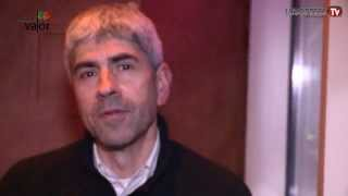 Portugueses de Valor 2015: Nomeado Rui de Vasques Melo Ponte