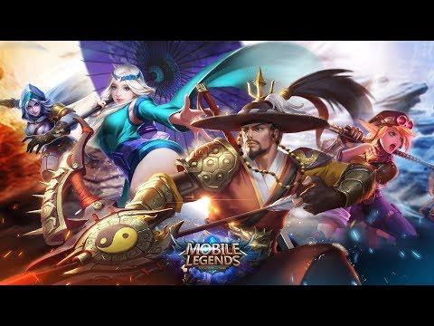 Live Mobile Legends Grand Final Bad Tournament O1 Vs Re