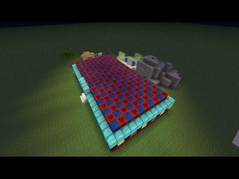 MINECRAFT 1.7 - Todos los crafteos - Episodio 1