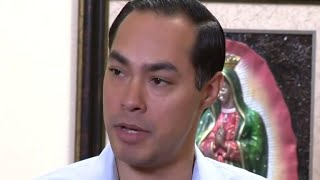 Julian Castro takes step toward 2020 presidential run