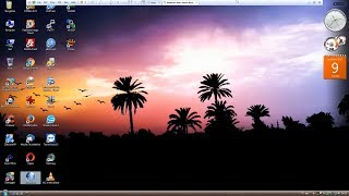 Windows Vista Home Basic with Service Pack 2 (Polish) in VMware Workstation Pro!