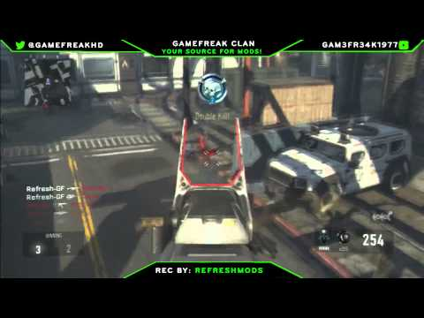 [ps3 sprx 1.03] Advanced Warfare Aimbot | Public Rape + Download video