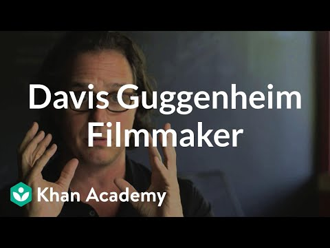 A Conversation with Davis Guggenheim