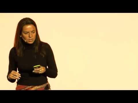 Seedstars World 2013 - Gabriela Ruggeri