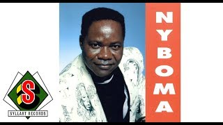 Nyboma - Vanie (audio)