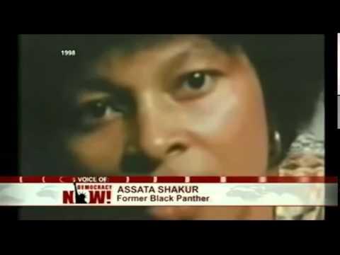 De Michael Brown a Assata Shakur, la activista negra refugiada en Cuba
