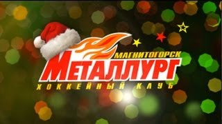 Happy New Year! Best wishes from HC Metallurg