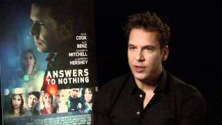 Answers to Nothing - EXCLUSIVE VIDEO: 'Answers to Nothing' Cast Interviews