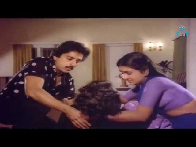 Andha Oru Nimidam - Kamal Hassan | Jayamalini Movie Part 02