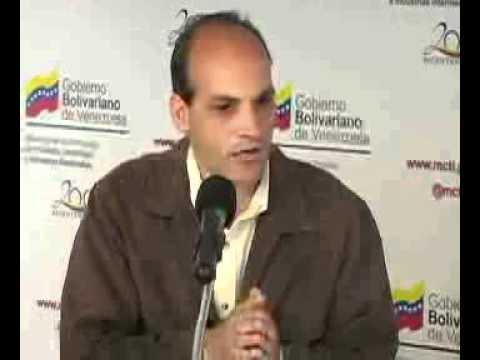 Rueda de Prensa LOCTI 03