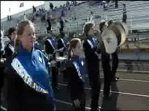 Operation Football Band of the Week: Hamilton SE