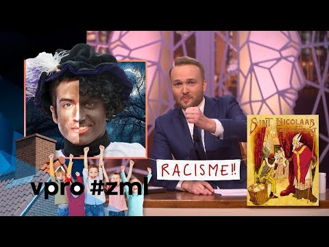 Zwarte Piet - Zondag met Lubach (S07) thumbnail