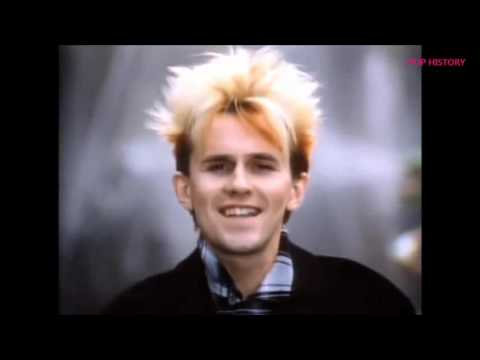 HOWARD JONES - What Is Love ? (Extended, HQ sound) (1983)