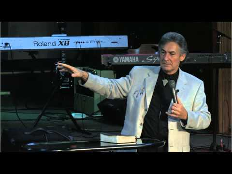 How to See in the Spirit World - Mel Bond