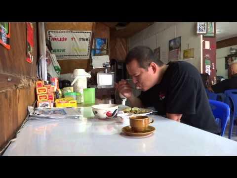 ข้าวหมกไก่ ซุ๊ปหางวัว Muslim food
