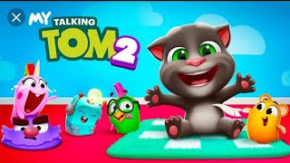 My Talking Tom 2 | best game for kids HD