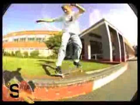 Rip Clip - Dane Brady