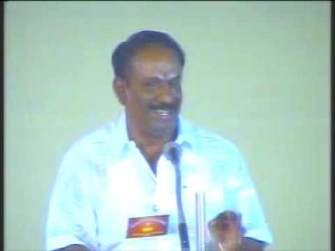 Sri Nellai Kannan speech in youth convention part 2