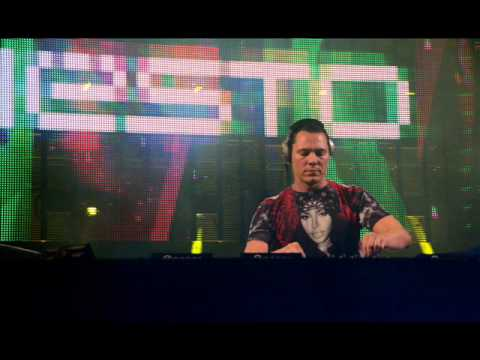 Tiesto - Live @ Beyond Wonderland 2013 (Bay Area) FULL SET