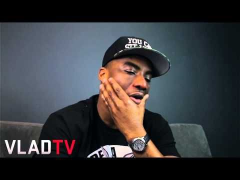 Charlamagne: Wale Hasn't Become Industry Robot video
