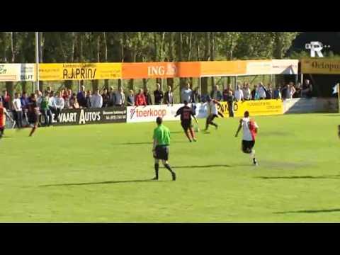 Feyenoord heeft zaterdag alweer de derde wedstrijd van de voorbereiding op het nieuwe seizoen gespeeld. In Delft boekte de ploeg van trainer Mario Been een moeizame 1-4 zege op eersteklasser...