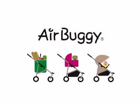 AirBuggy 3 in 1