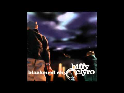 Biffy Clyro - The Houses Of Roofs