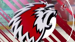 LHC TV   Highlights   LHC vs Zvolen   02 09 2017