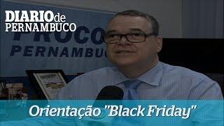 Orienta��es do Procon para a Black Friday