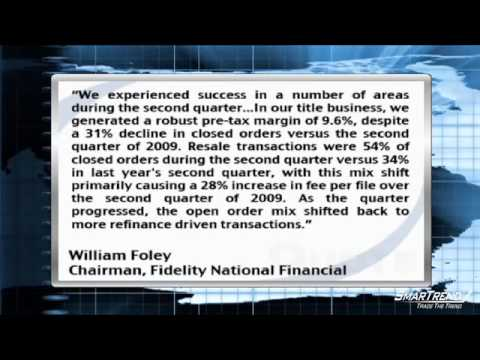 Earnings Report: Fidelity National Financial (NYSE: FNF)