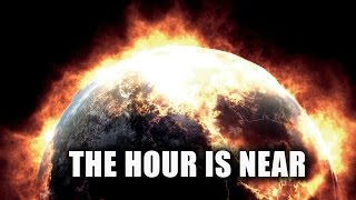 The Hour Is Near – Powerful Spoken Word