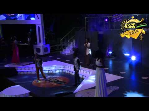 WORSHIP LIVE PERFORMANCE - GROOVE AWARDS 2014