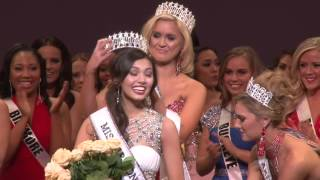 2015 Miss Arizona USA crowning