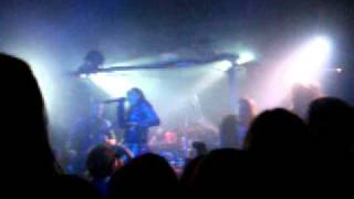 Lacuna Coil- Underdog @ Relentless Garage