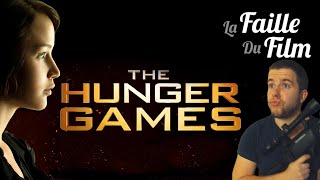 La Faille du Film ► Hunger Games