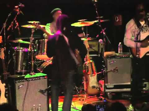 Ziggy Marley - Still The Storms (Live At The Roxy Theatre)