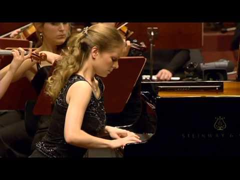 Григ Эдвард - Концерт, часть 1  (ля минор), op.16