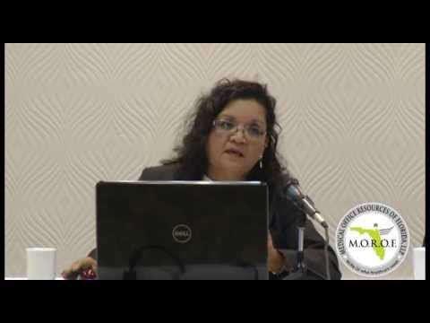 HR: Understanding Recruiting, Training and Compliance - MOROF Presentation 10-24-13