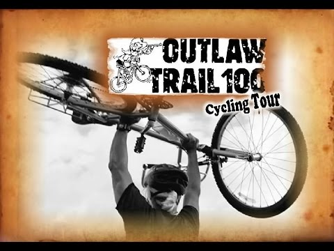 Outlaw Trail 100 Cycling Tour 2014