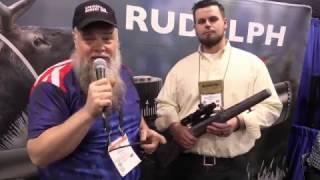 Rudolph Scopes - Japanese Optics Technology - 30% Cheaper