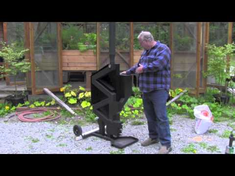 Wiseway Pellet Stoves Demonstration Full Version