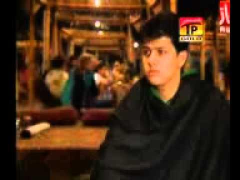 Tere Naal Guzarian raatan by Sardar Gul Aftab