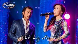 Đan Nguyên & Mai Thiên Vân  - Nhật Ký Đời Tôi (Thanh Sơn) Live Show Mai Thiên Vân