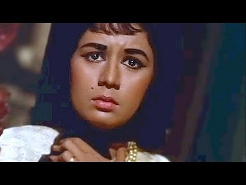 Gumnaam Hai Koi - Nanda, Helen, Lata Mangeshkar, Gumnaam Song video