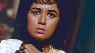 Gumnaam Hai Koi - Nanda, Helen, Lata Mangeshkar, Gumnaam Song