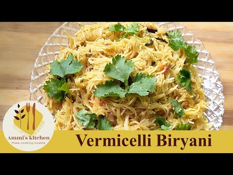 Keema Semiya Recipe in Urdu | Vermicelli Mutton Keema Biryani
