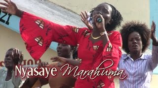 Download Lagu Nyasaye Marahuma (Best Praise Song Ever) Gratis STAFABAND