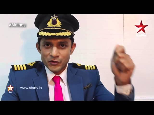 Airlines Web Exclusives: Let's meet Aakash Saluja!