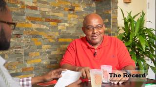 """""""Just for the Record"""" election series with Ronn Grant – Hipolito Deigo Penn – (NDP D7)."""
