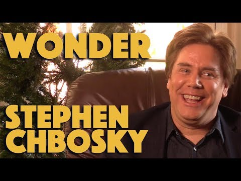DP/30: Wonder, Stephen Chbosky